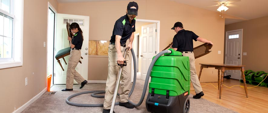 Wooster, OH cleaning services